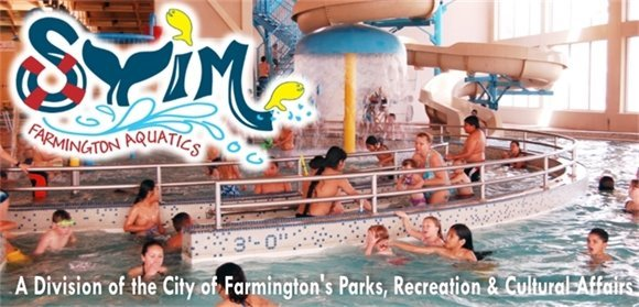 Farmington Aquatics, A Division of City of Farmington's Parks, Recreation & Cultural Affairs