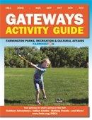 Gateways Activity Guide - Fall 2018 - August - December