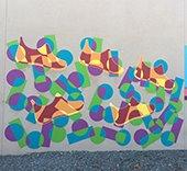 Jamie Fairchild Mural