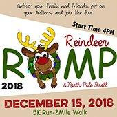 Reindeer Romp 2018
