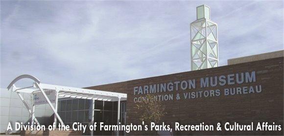 Farmington Museum - A Division of the City of Farmington's Parks, Recreation & Cultural Affairs
