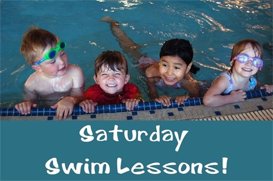 Saturday Swim Lessons