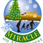 miracle on main logo