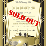 Daddy Daughter Ball 2018 SOLD OUT