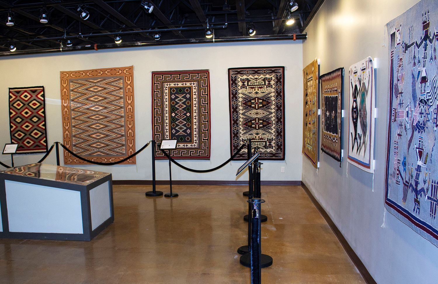 Museum of Navajo Art & Culture