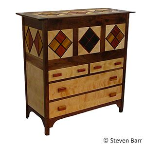 Dresser by Steven Barr (courtesy of the artist)-sq
