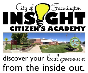 Insight Citizen's Academy