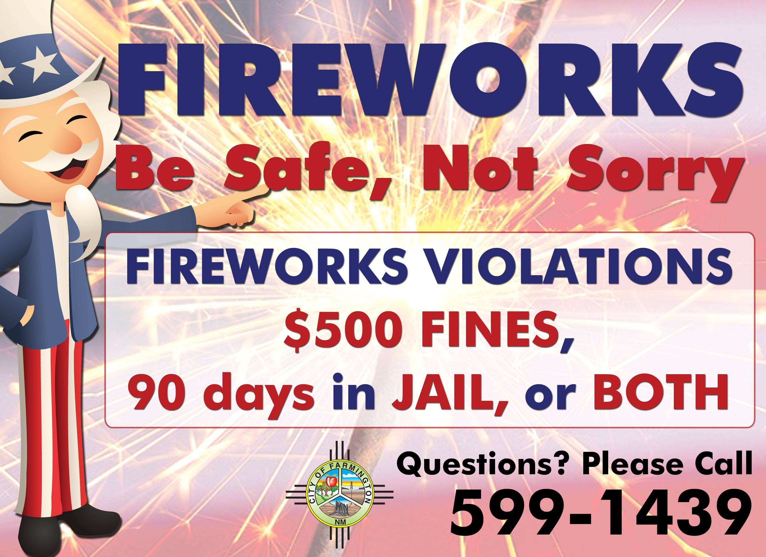 Fireworks PSA 2937 E Main Billboard (1)