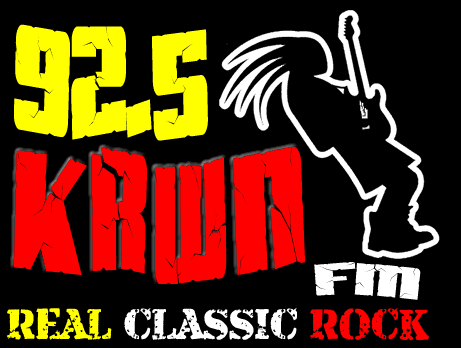 KRWN Official RCR Logo