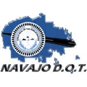 Navajo DOT Opens in new window