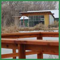 Riverside Nature Center