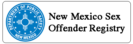 nm government sex offender registry