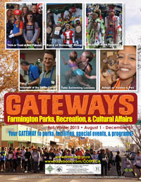 Fall, 2015 Gateways Preview