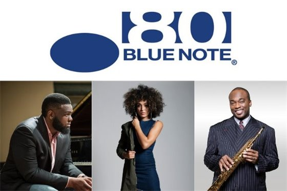 Blue Note Records 80th Birthday