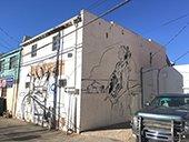 Ivan Lee HQ mural