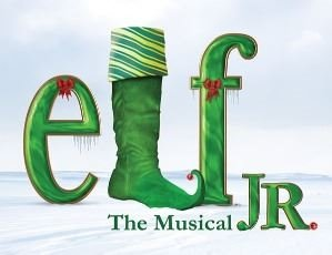ELF the Musical, Jr.
