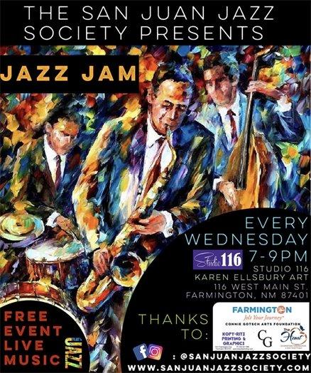 Jazz Jam 2019