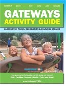 Gateways Activity Guide - Summer 2019 - May - August
