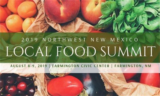Food Summit Banner 2019