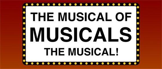 TMOM: the Musical banner