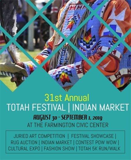 Totah Festival 2019
