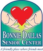 Bonnie Dallas Senior Center logo