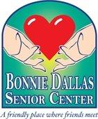 Bonnie Dallas Senior Center logo