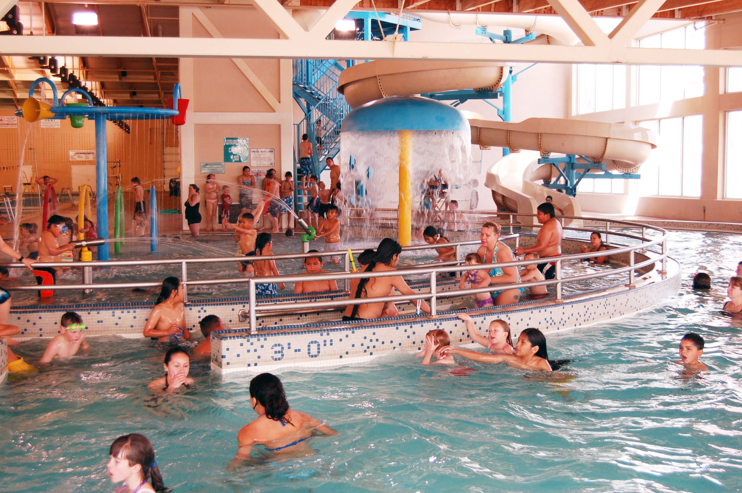 Farmington Aquatic Center