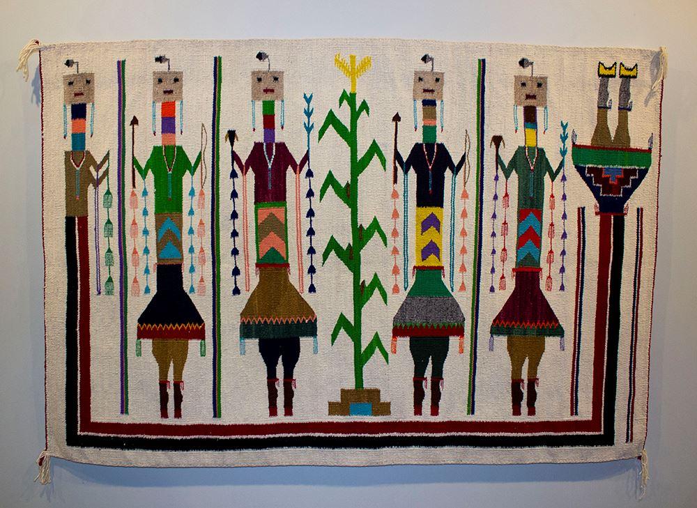 museum of navajo art culture farmington nm official website