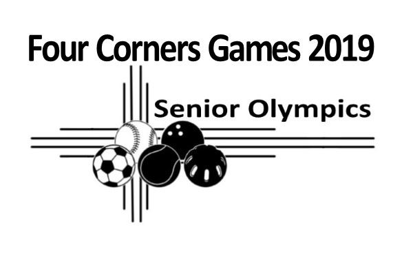 2019 Four Corners Games Logo