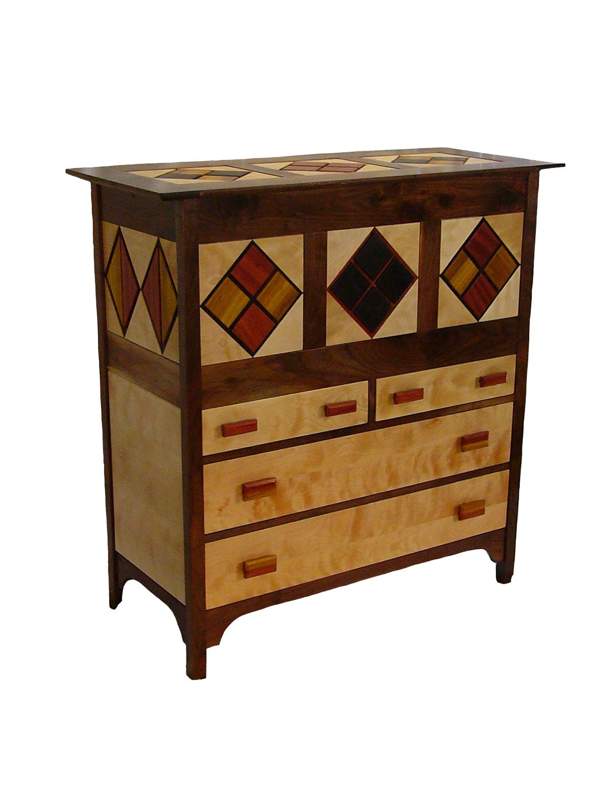 Dresser by Steven Barr (courtesy of the artist)