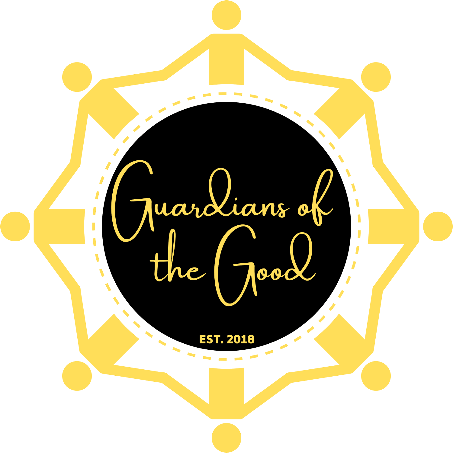 Guardians of the Good Logo