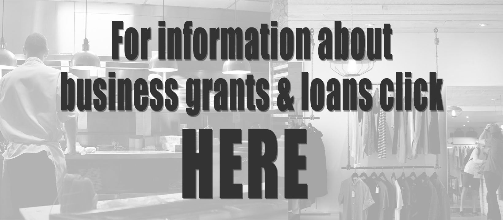 Business Grants andf Loans Info