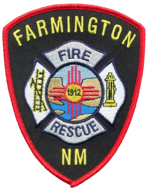 Fire Department | Farmington, NM - Official Website